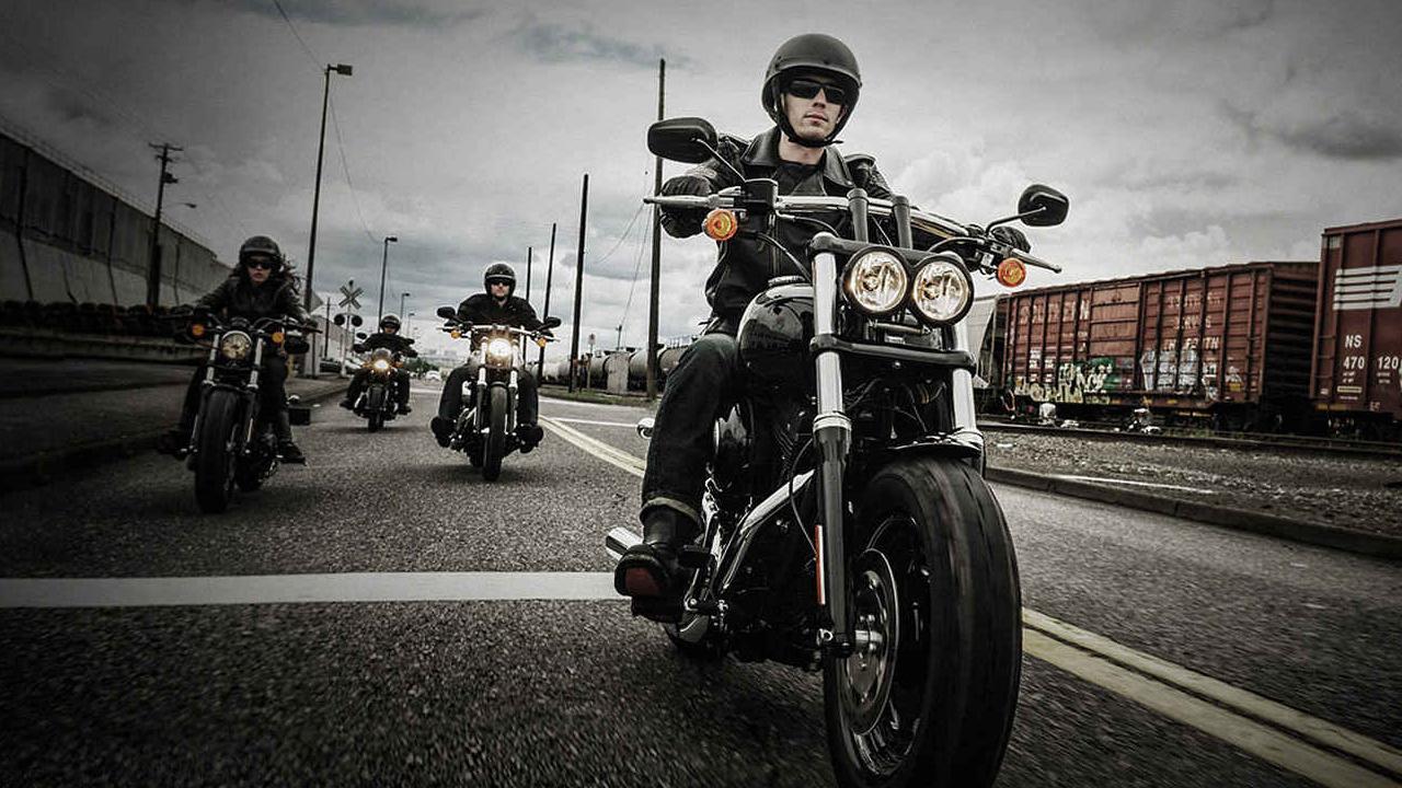 Harley-Davidson-70758