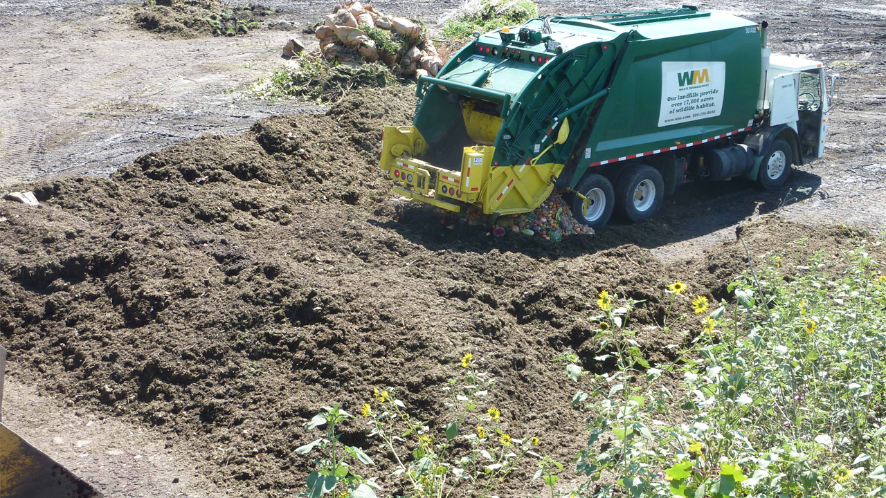 Waste Management-70956